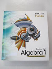 Prentice Hall Algebra 1 Honors (Honors Gold Series) by R. Charles