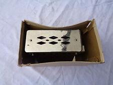 Toaster AEG Behrens mit Karton und Beschreibung