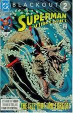 Action Comics # 671 (Superman) (USA, 1991)