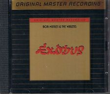 Marley, Bob Exodus MFSL Gold UDCD 628 UII ohne J-Card