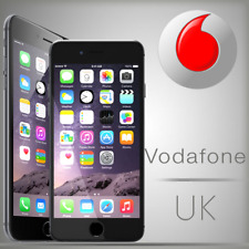 VODAFONE UK iPHONE 8/8+/X UNLOCK - CLEAN FAST