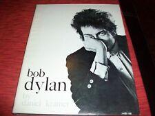 Bob Dylan by Daniel Kramer (1967, Hardback) Second Edition - Brand NEW