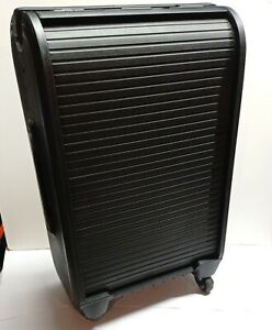 Trunkster Carry-on suitcase with built in scales