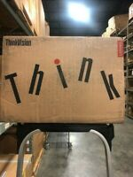 """NEW Lenovo 23"""" ThinkVision T23i-10 Wide FHD  LCD Monitor -  Ships Same Day !"""