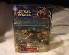 Star Wars Attack of the Clones Nexu Attack Roar Figure 2002