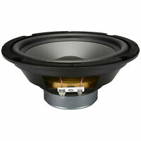 """6-1/2"""" Poly Cone Woofer 4 Ohm"""