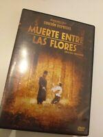 Dvd  MUERTE ENTRE LAS FLORES  (EDICION ESPECIAL)HERMANOS  COEN