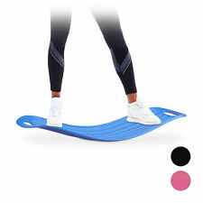 Twist Board Ganzkörper Training, Balance Board, Wackelbrett, Gleichgewichtsboard