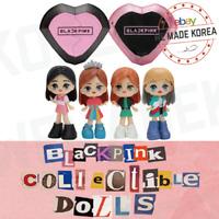 BLACKPINK BROKEN HEART SUPERSTARS Collectible Dolls Random Figure 4types