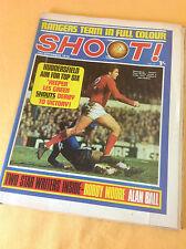 Vintage : SHOOT magazine : 19 September 1970