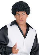 Brand New 1980s Jheri Curl Wig