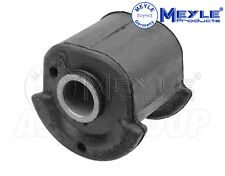 Meyle Rear Bush for Front Right Axle Lower Control Arm  37-14 610 0009