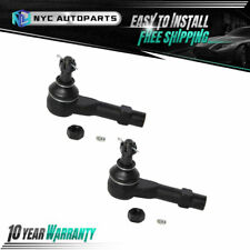 Pair Front Outer Tie Rod Ends For Ford 1998 2005 Explorer 1998 2010 2011 Ranger Fits Ford Ranger