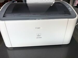 canon LBP 2900i Used Printer good condition bundle with spare cartridge