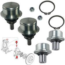 Rotule inférieure + supérieure Clio 3 & Megane 3 RS 2.0 =7711160423 + 8200438088