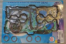 Honda 79-83 CB750 DOHC C F K SC Nighthawk  Complete Engine Gasket Kit Set