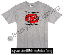 NEW Bowes Seal Fast 500 Special Vintage Indy