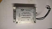 PLC OMRON INVERTER FILTER 3G3MV PFI 3010-E