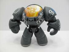 Blizzcon 2009 Exclusive Blizzard StarCraft 2 Jim Raynor Noobz Figurine  470