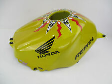 03 04 Honda CBR600RR CBR 600RR 600 RR Gas Fuel Tank Cover Custom Paint ROSSI
