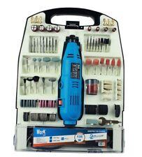 Coffret Mini Perceuse 135W + 234 Accessoires - WORK MEN-WMPRE130-234BM-74156381