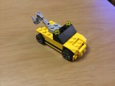 LEGO Racers 30034 Tow Truck- COMPLETE