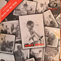 Dickie Wells - Bones For The King (LP)