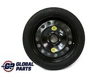 "*BMW 3 Series E46 Compact Spare Wheel Steel Black 17"" ET:30 3.5J 125/80 6750007"