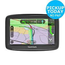 TomTom VIA 52 5 Inch Traffic UK & ROI Lifetime Maps Sat Nav.