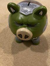 Star Wars Celebration VI Gamorrean Guard Figure Ceramic Piggy Bank Collectible
