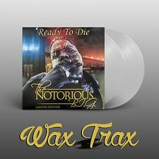 Notorious BIG - Ready To Die [2LP] Vinyl Limited Edition /1000 Exclusive Import