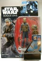 """STAR WARS Rogue One - BODHI ROOK figure - NEW - 3.75"""""""