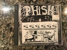 Phish Junta Cd! Also See Greatful Dead Jerry Garcia & Widespread Panic