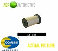 COMLINE ENGINE FUEL FILTER OE REPLACEMENT EFF081