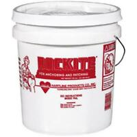 Rockite 10051 50 lbs. Pail Rockite Anchoring Cement