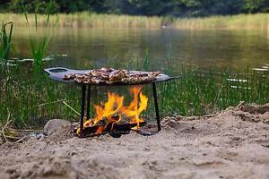 Petromax Grill- und Feuerschale 3 Grössen zur Auswahl