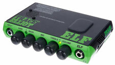 Trace Elliot ELF Bass Amp Ultra Portable 200 Watt Amplifier Demo