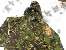 rare item UK DPM 95 s95 CS95 windproof SMOCK LIBIAN ARMY Libya 180/112 xl new