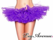 Nylon Party Tutu Skirts for Women