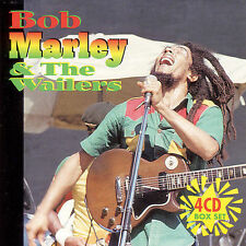 Bob Marley & Wailers : Going Back to My Roots: Best of CD
