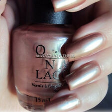 OPI NAIL POLISH Nomads Dream P02