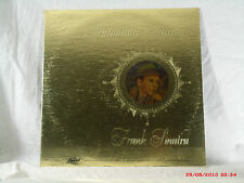 FRANK SINATRA -(LP)- SENTIMENTAL JOURNEY  RECORD CLUB EXCLUSIVE - CAPITOL - 1966