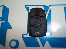 Cover chiave TASTI GOMMINO ricambio per telecomando CITROEN C3 C4 C8 tasto luci