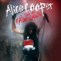 ALICE COOPER Live At Cabo Wabo 96 CD BRAND NEW