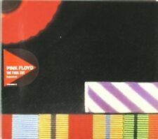 CDs de música disco Pink Floyd