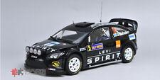 1:18 Sunstar 2010 FORD FOCUS RS WRC08 DIE CAST MODEL
