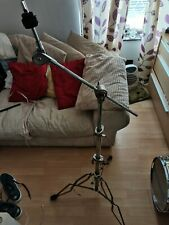 More details for ludwig hidden boom cymbal stand