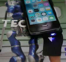 Apple iPhone 4s mit Projektoraufsatz - 16GB - Schwarz (Ohne Simlock) ii