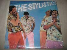 The STYLISTICS Closer Than Close RARE PROMO SEALED New Vinyl LP 1981 FZ-37458