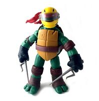 Ninja Stealth Raph TMNT Teenage Mutant Ninja Turtles Action Figure 2013 Raphael